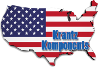 Krantz Komponents USA