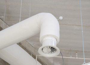 Krantz Komponents Ceiling Diffusers